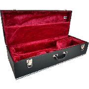 Estojo Case Para Sax Tenor Com Compartimento Luxo
