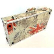 Case Para Pedaleira Hd500 Tema London
