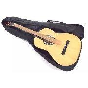 Bag Violao Classico Ou Folk Nylon 600 Impermeável Anúncio com variação