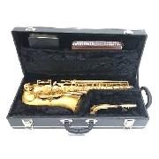 Estojo Case Para Sax Alto Com Compartimento Luxo