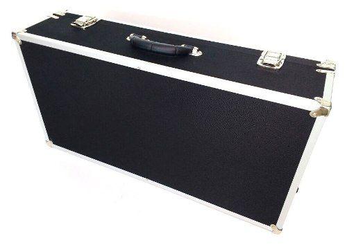 Case Pedais Pedais Pedalboard 60x30x15cm Fama