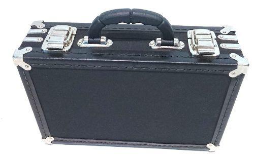 Estojo Case Para Clarineta Selmer Desmontada Super Luxo