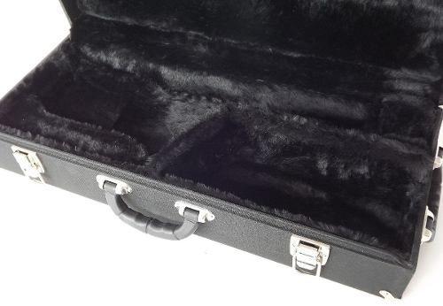 Estojo Case Top Para Saxofone Alto Standard