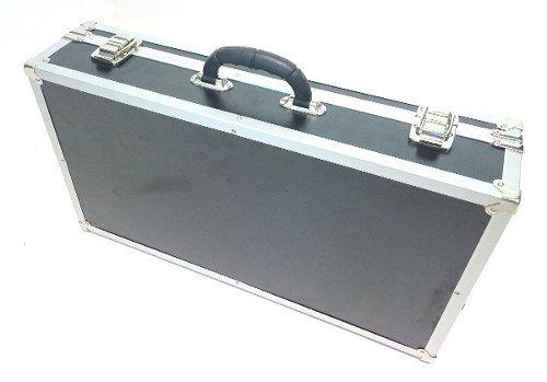 Hard Case Para Pedais Com Medida 75x35x10cm
