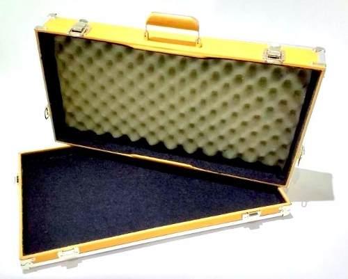 Case Para Pedaleira Zoom G5n Tweed