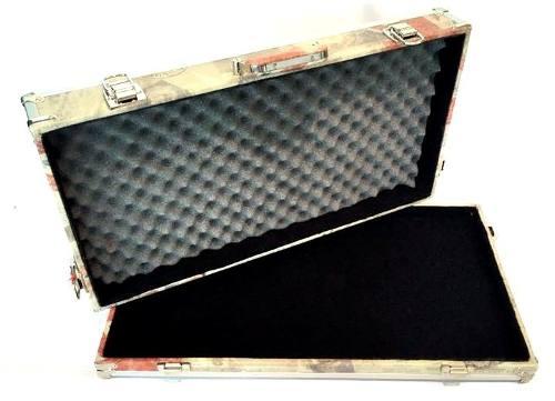 Case Para Pedais - Medidas 70x40x10cm - Tema Inglaterra