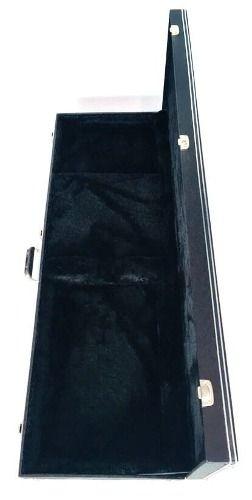 Case Guitarra Stratocaster Telecaster Sg Ibanez Prs