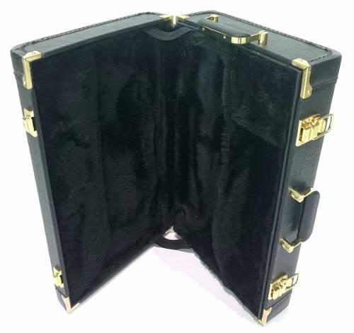 Estojo Case Para Trompete Bach Yamaha Conn
