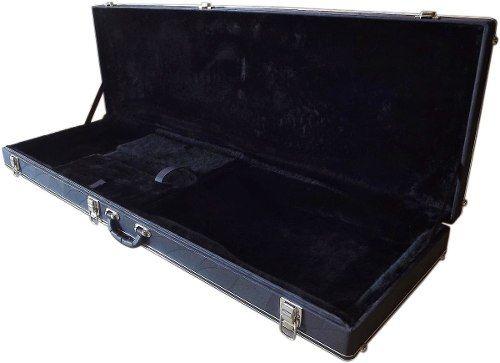 Estojo Case Contrabaixo Universal J.bass Condor Tagima Luxo