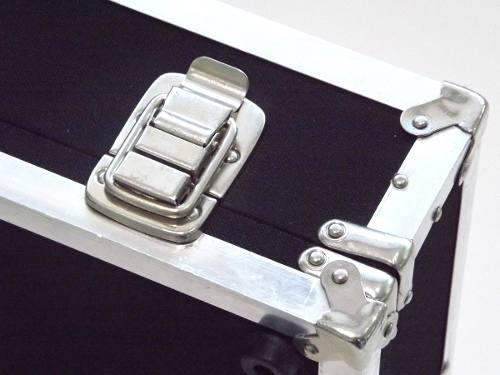 Case Pedal Board Para Pedais Pedaleira 80x40x10cm