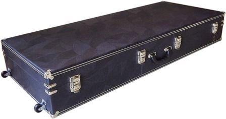 Estojo Case Para Teclado 5/8 Luxo