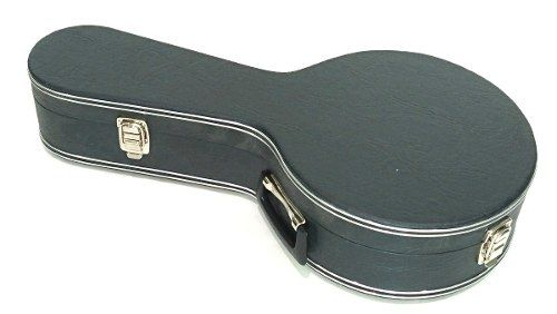 Estojo Case Para Banjo Luxo