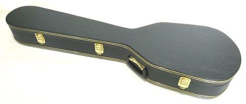 Estojo Case Baixo Epiphone Viola Bass Luxo