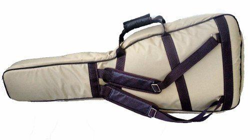 Capa Bag Para Violao Godin Multiac