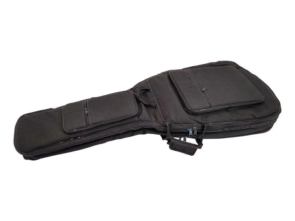 Bag Duplo para Contrabaixo Universal Master Luxo