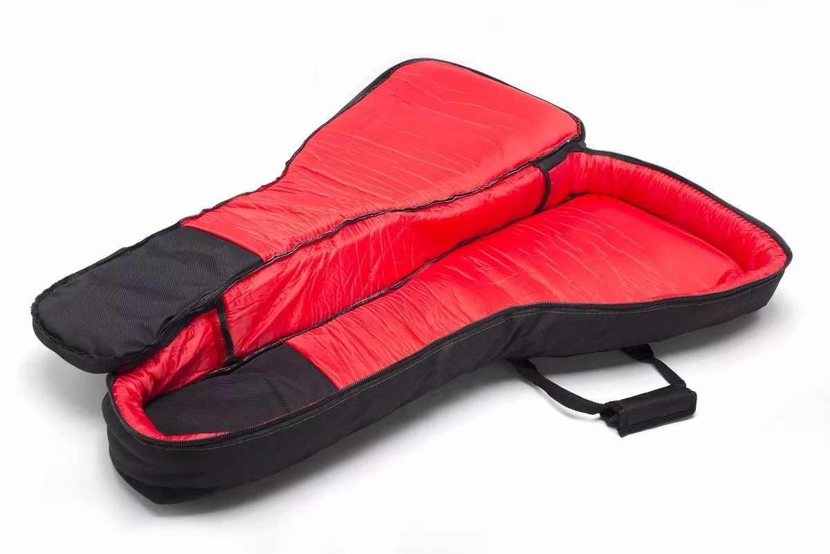 Bag Para Violão Jumbo Tagima Strimberg Master Luxo