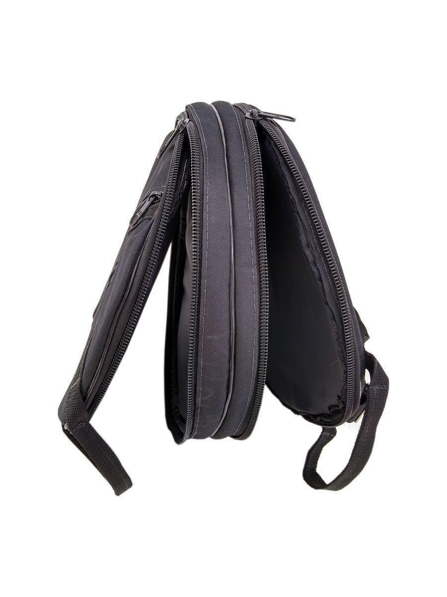 """Capa Bag Duplo para Pandeiro 10"""" Extra Luxo"""