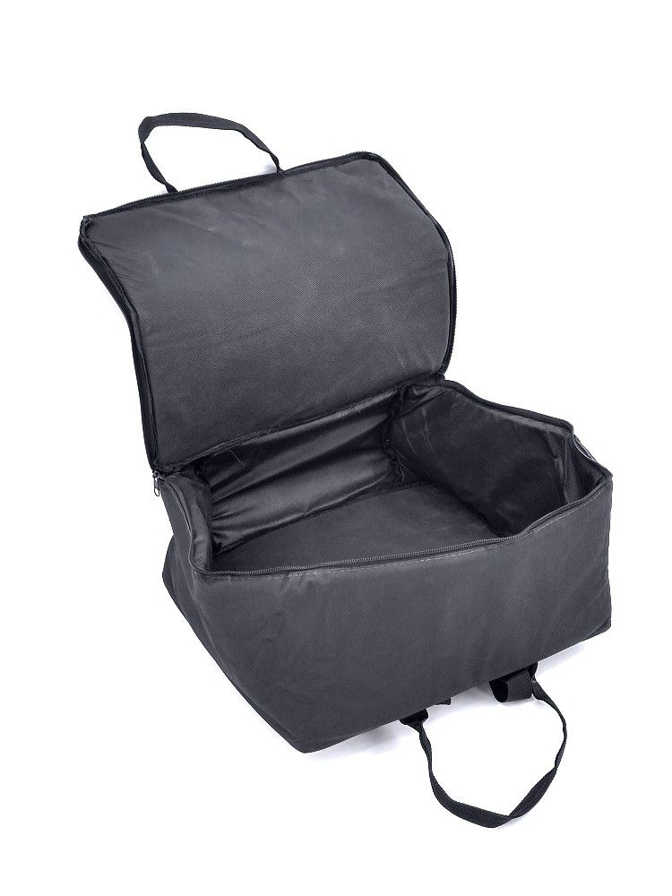 Capa Bag Para Acordeon Sanfona Gaita 80 Baixos Extra Luxo