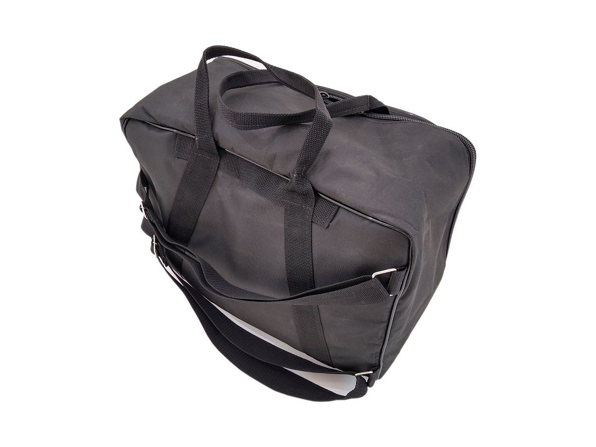 Capa Bag para Pedal Duplo de Bateria Extra Luxo