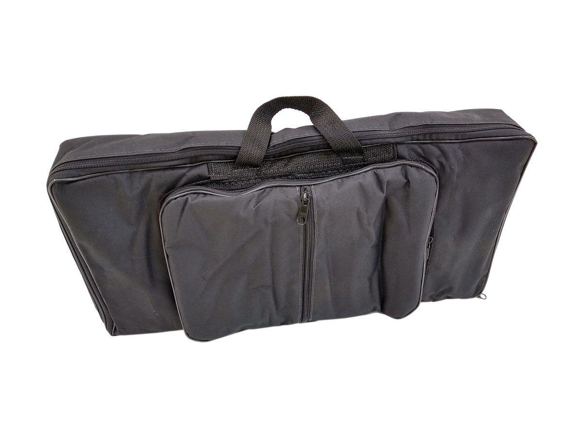 Capa Bag para Pedaleira 60x30x10cm Extra Luxo