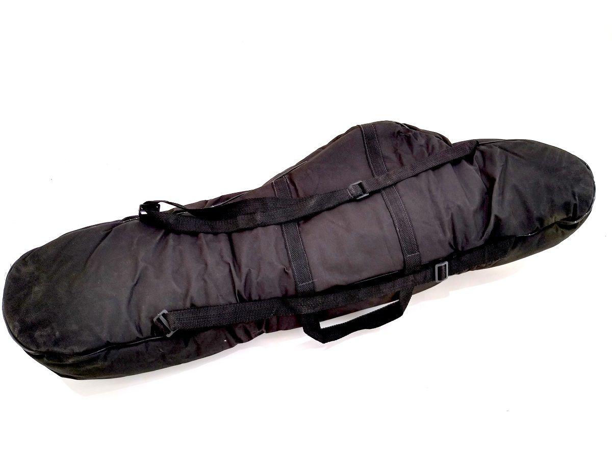 Capa Bag para Sax Barítono com Lá Grave Luxo