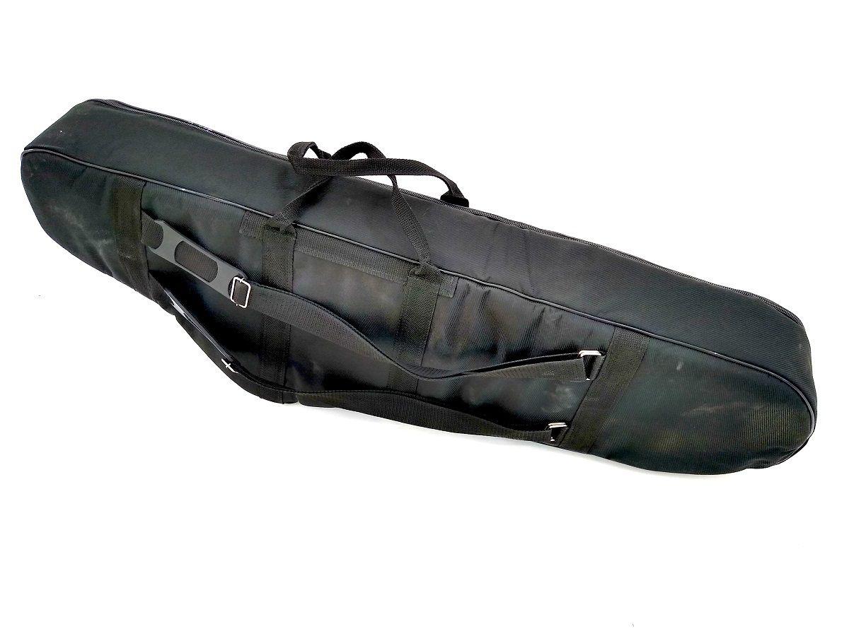 Capa Bag para Sax Barítono com Lá Grave Master Luxo