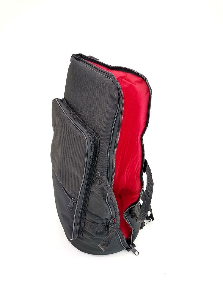 Capa Bag para Trombone de Marcha Master Luxo