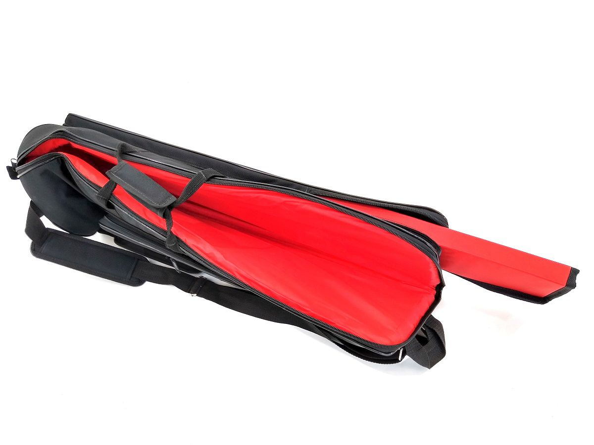 Capa Bag para Trombone de Vara Master Luxo