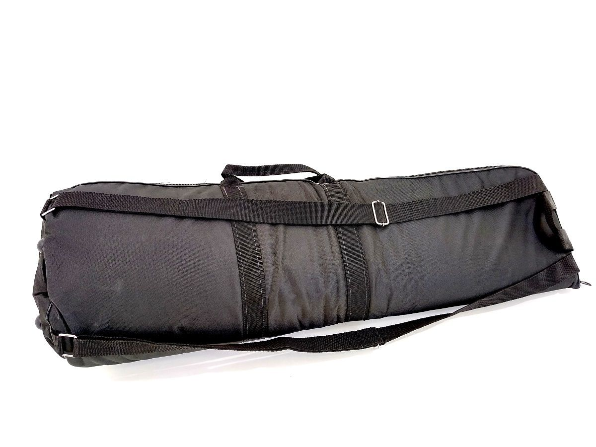 Capa Bag para Trombone Longo Extra Luxo