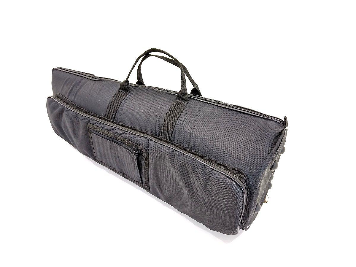 Capa Bag para Trombone Médio Master Luxo