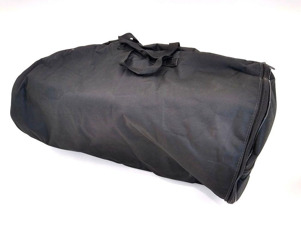 Capa Bag para Tumbadora 14 x 70 Luxo