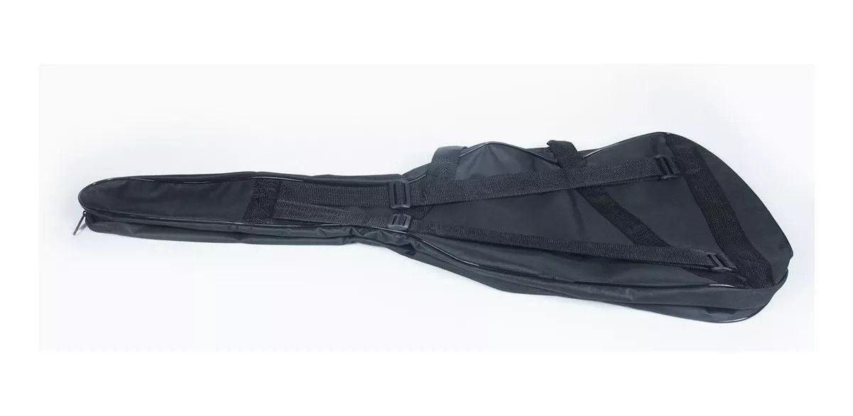 Capa Bag para Viola Caipira Simples