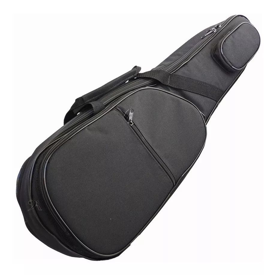 Capa Bag para Violino 4/4 Extra Luxo