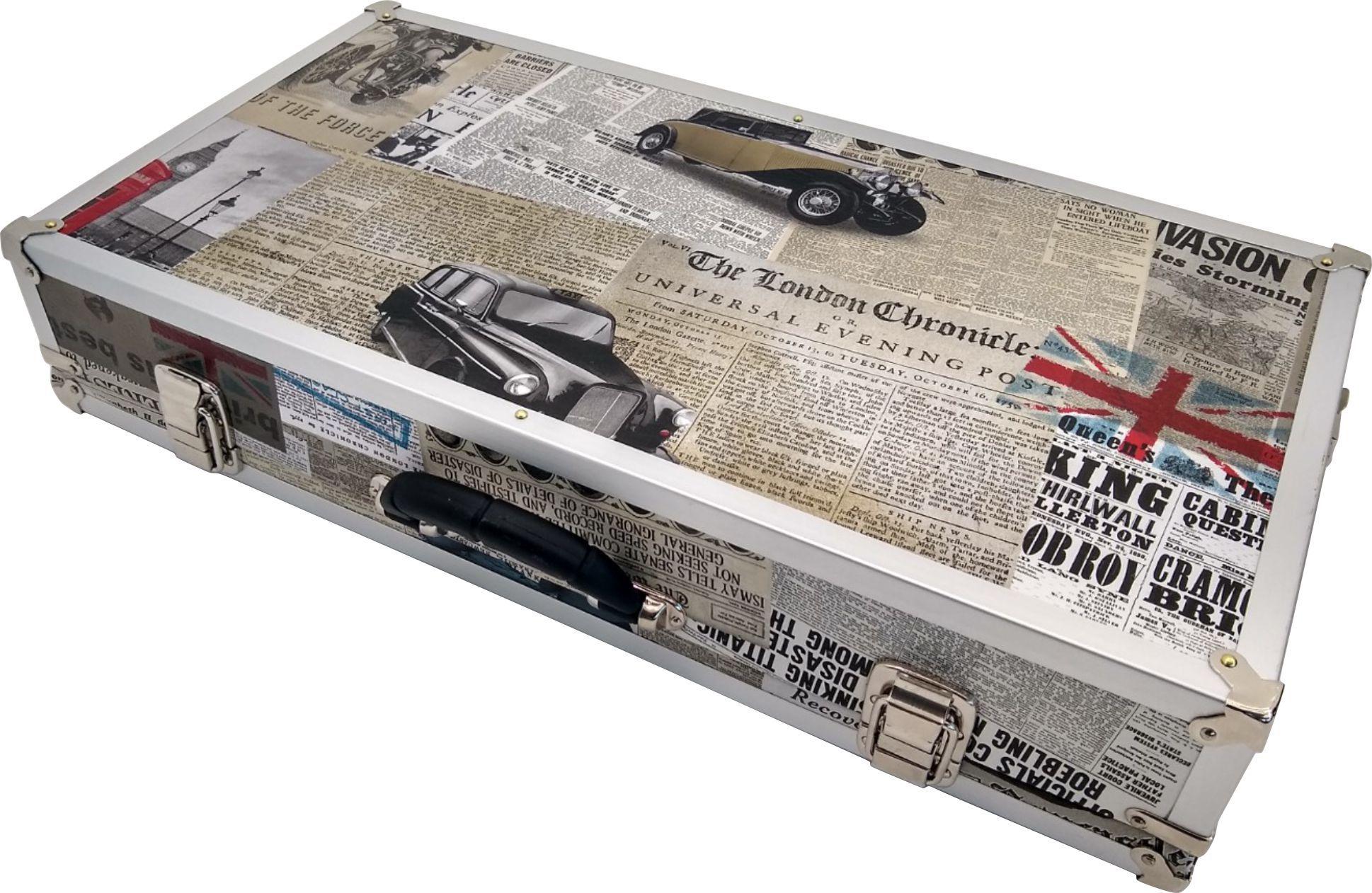Case Para Pedaleira G5n Tema London