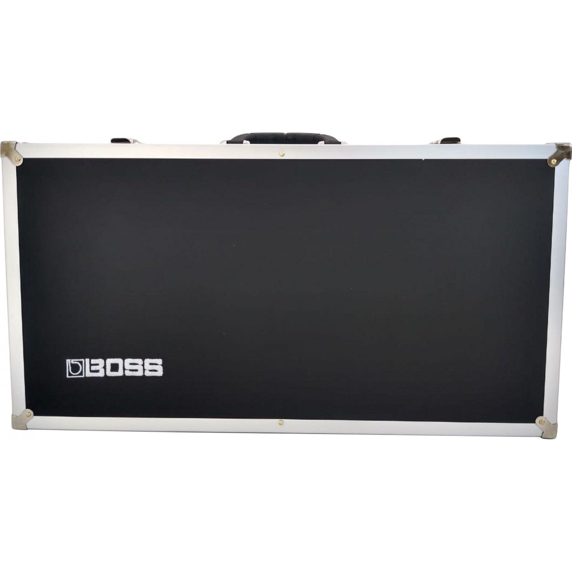 Case Pedais Pedaleiras Gt 3/6/9/10/100 Me30/m70/80 Com Logo Boss