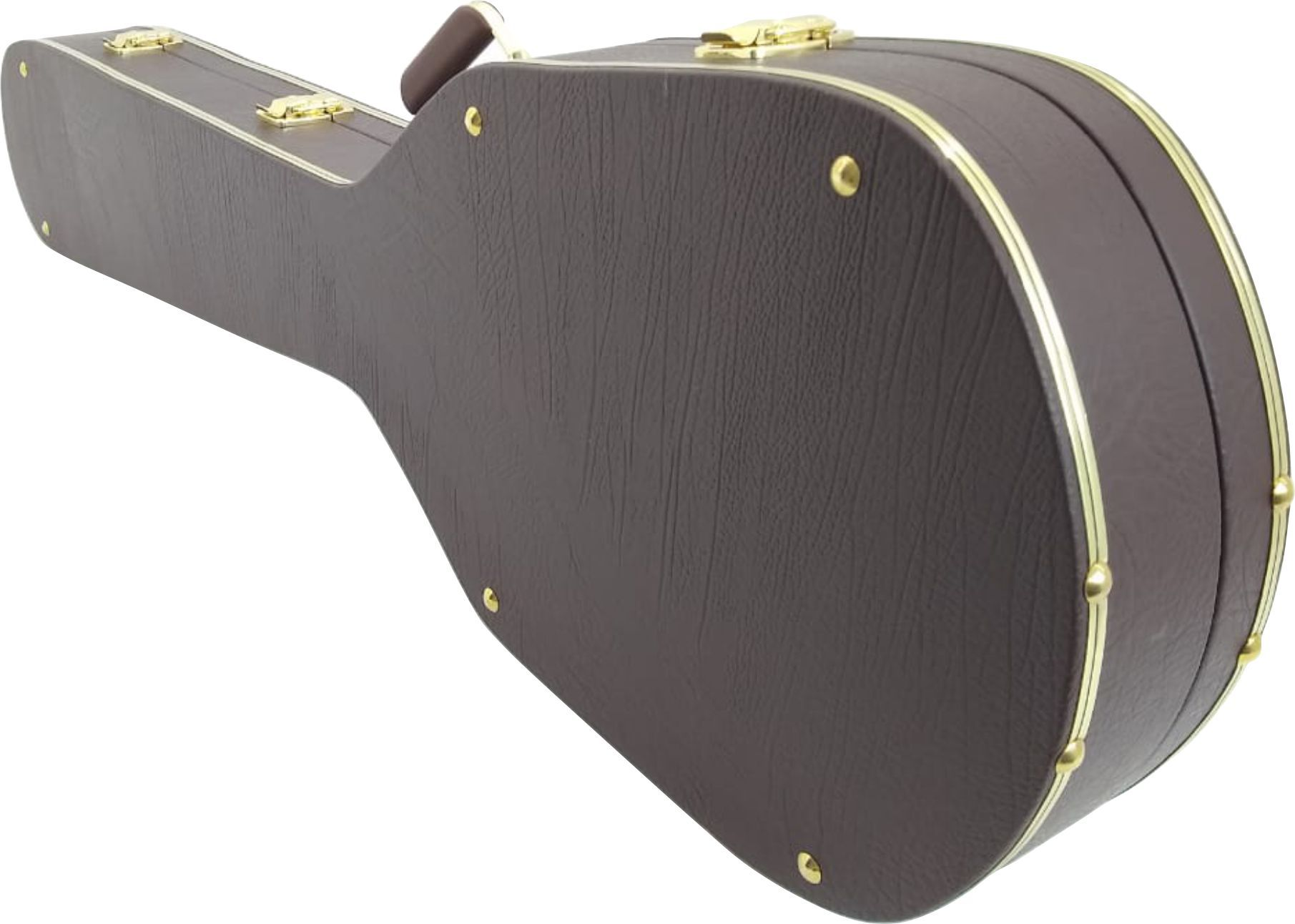Estojo Case Baixo Epiphone Viola Bass Extra Luxo