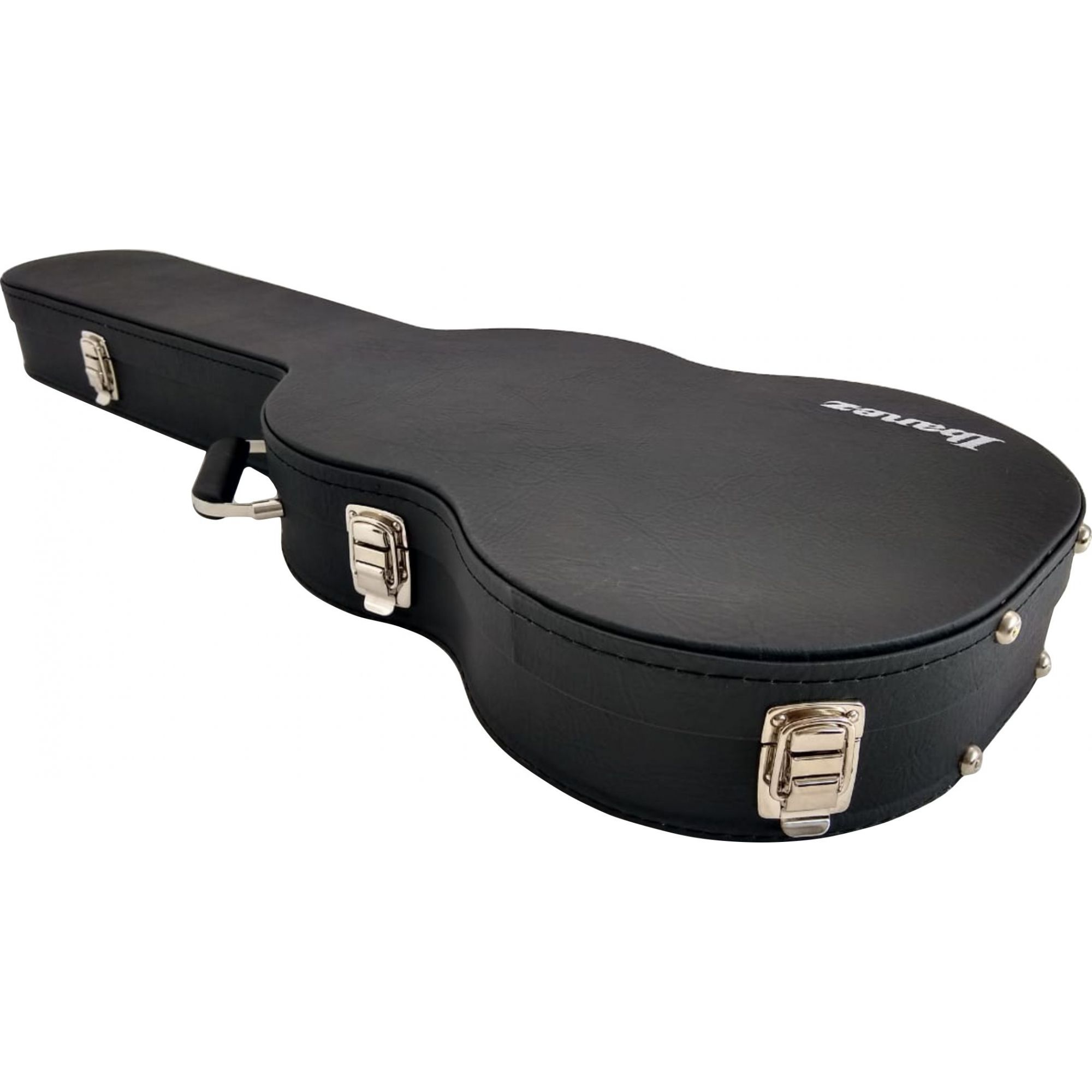 Estojo Case Guitarra Formato Sg Ibanez Epiphone Gibson Milenium