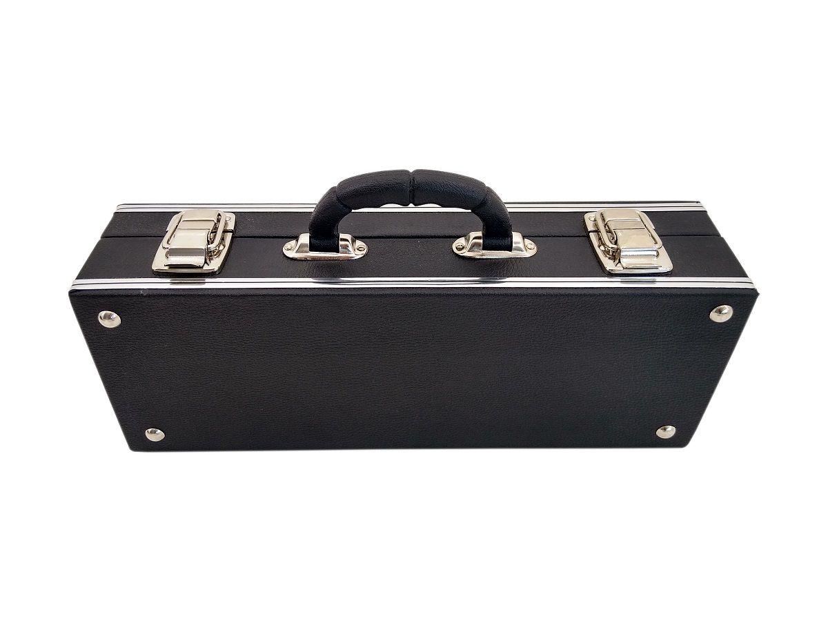 Estojo Case Para Clarineta Síb Ou Dó Luxo