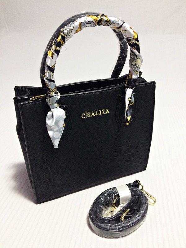 543453905 Bolsa Feminina Luxo Qualidade Chalita 0239