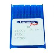 Agulha para Máquina Botoneira TQx1 - PCT C/ 10