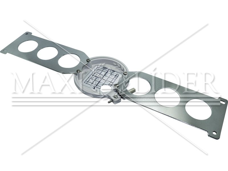 Bastidor M3 50x50 Janome