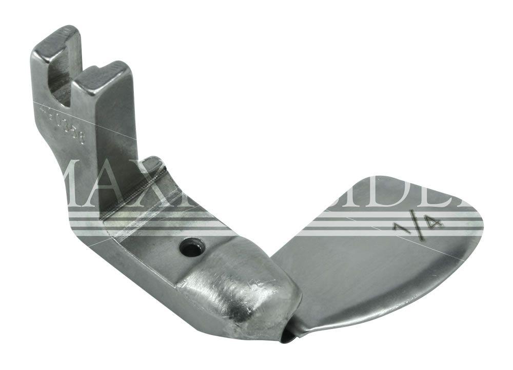 Calcador Embainhador 1/4 1.4mm