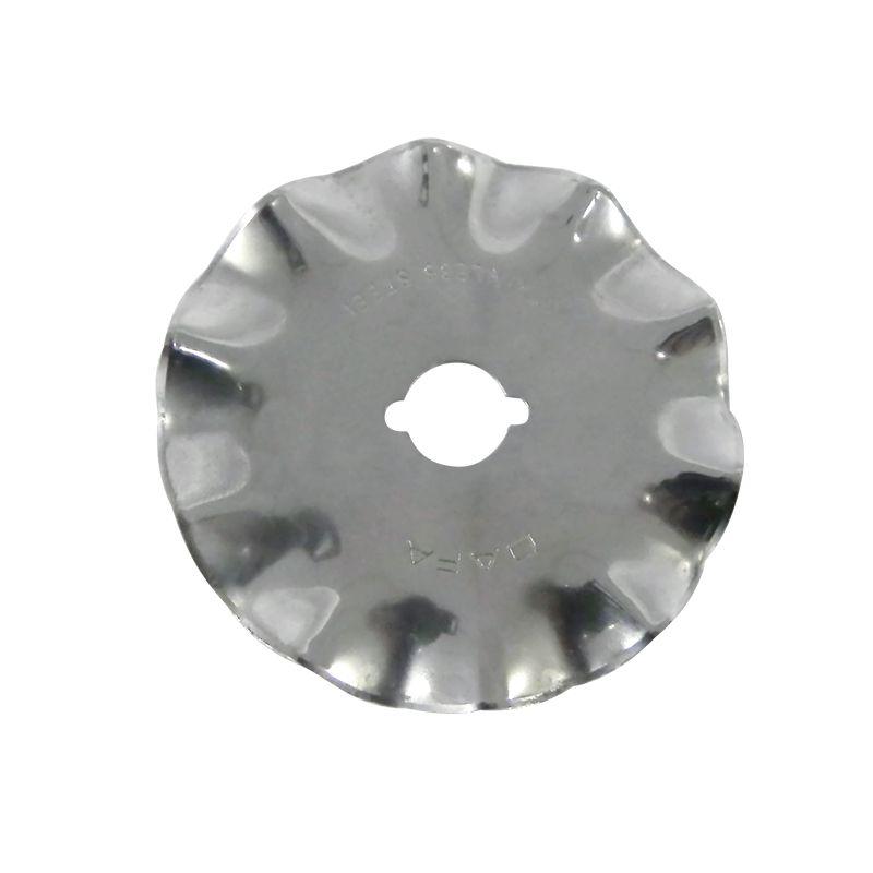 Disco de corte Ondulado de 45mm do Marcador