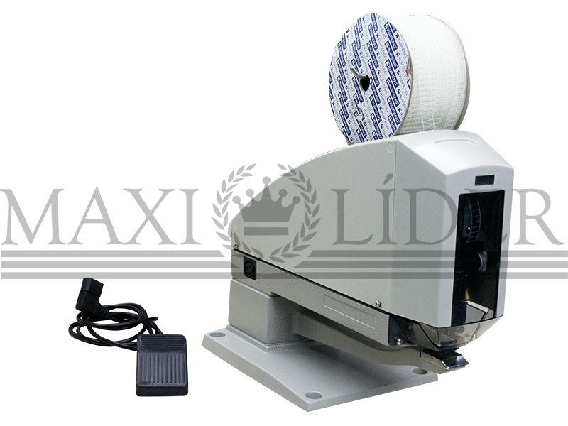 Etiquetadora de Pino Tag elétrica Lanmax