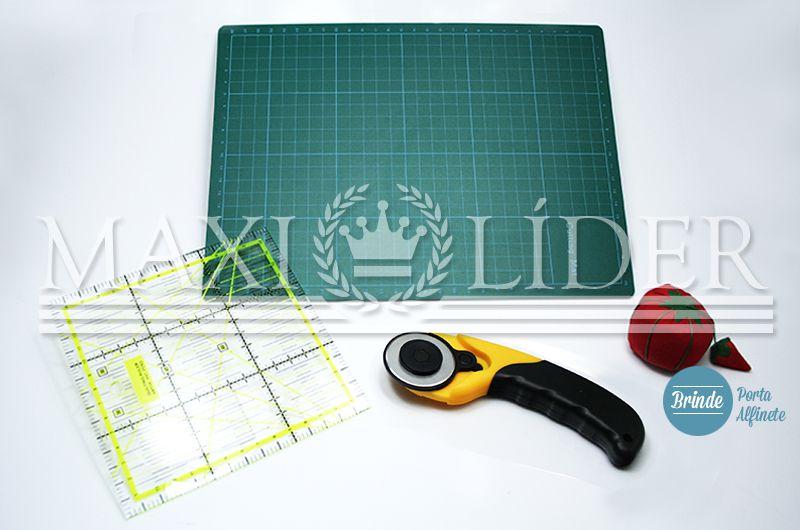 Kit Premium Patchwork