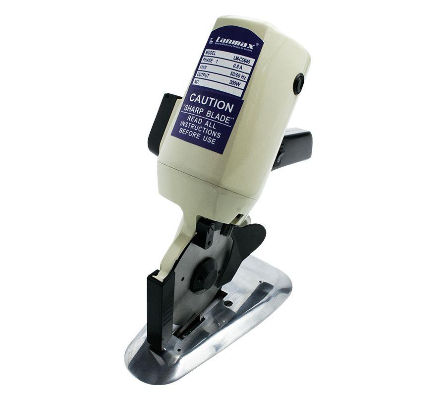 Máquina de corte LM-CD045 300W 4,0''