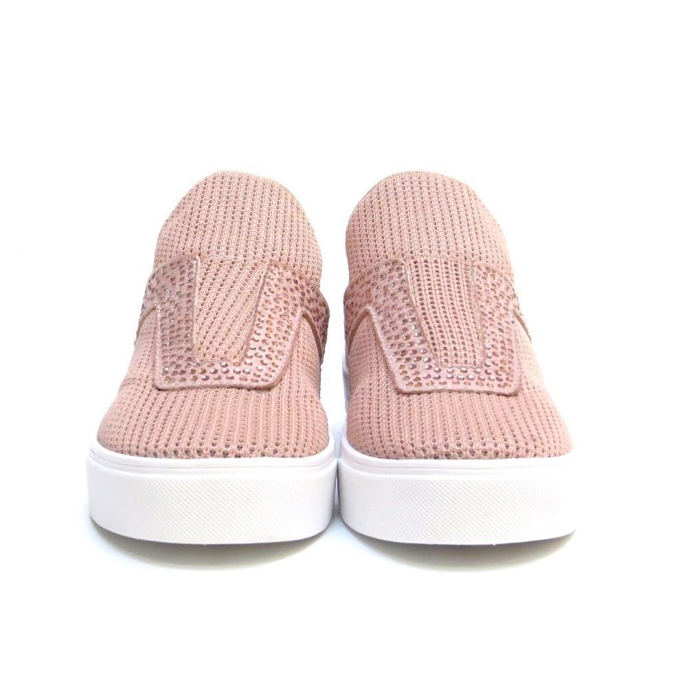 Tênis Confort Com brilhos - Rosê