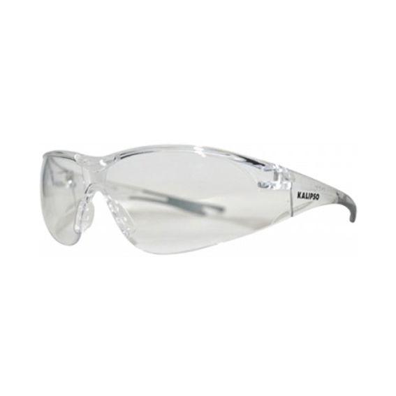 Óculos Segurança Modelo Bali Incolor Kalipso 1d14e01753