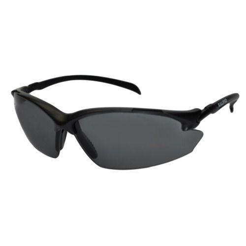 e67d4668e17c1 Óculos Segurança Modelo Capri Cinza Fumê Kalipso