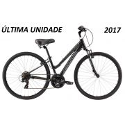 Bicicleta Cannondale Adventure 3 Feminina